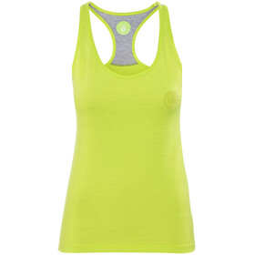 Edelrid Signature Tank Top Women oasis
